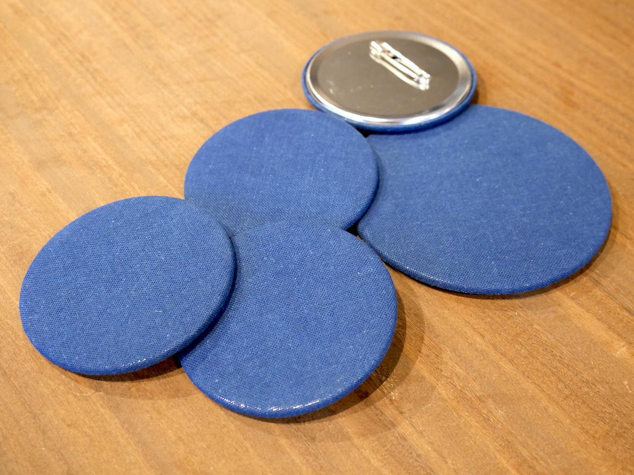 あなただけのオリジナル藍染アイテムをお作りいただけます!